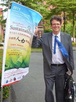 Human Resources and Sustainability