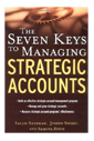 Seven Keys to Strategic Account Management